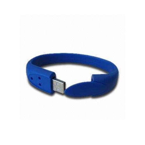 bracelet usb drive kws uf077 china bracelet usb drive