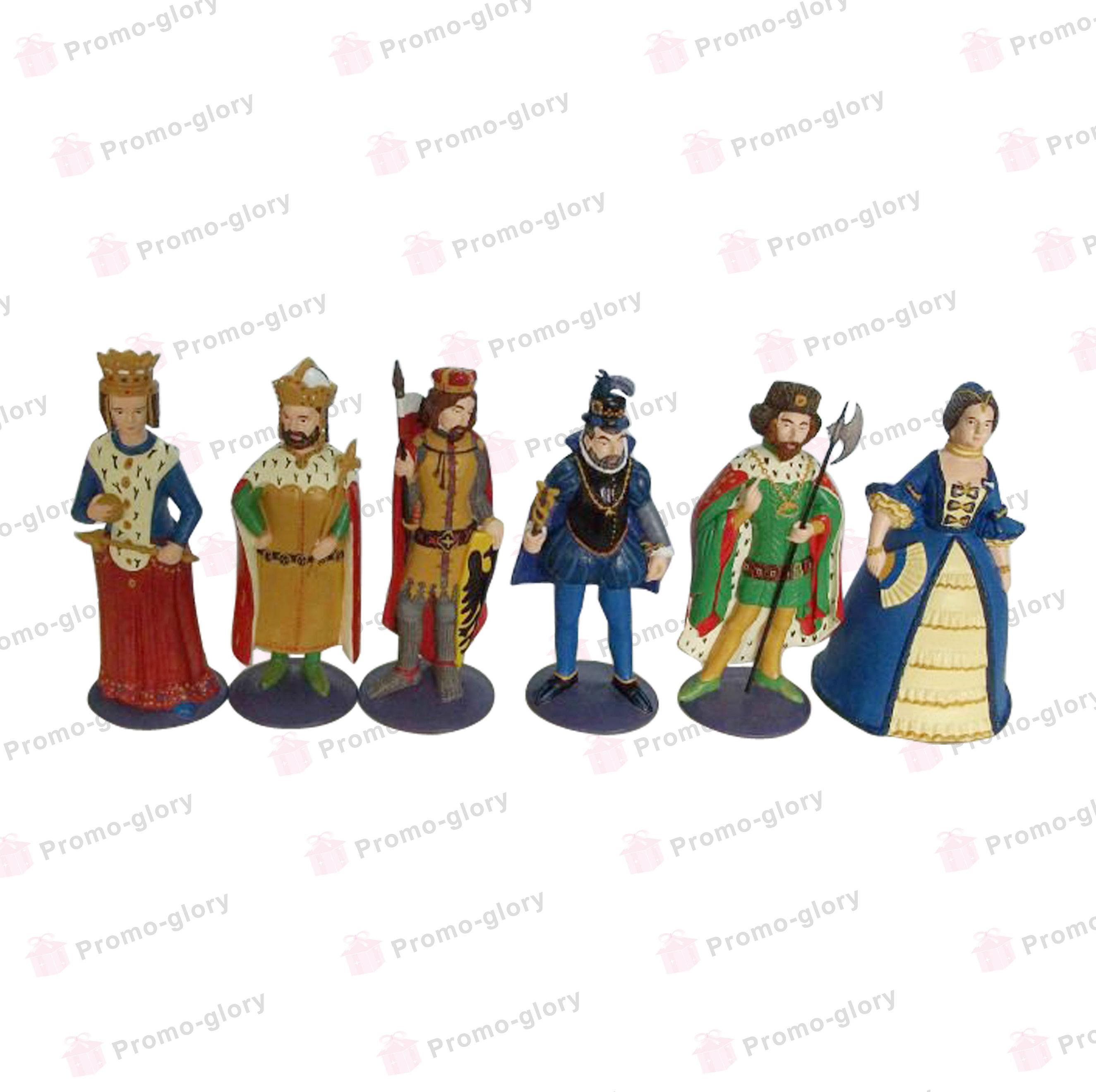 3D ABS Religious Miniatures Figurine