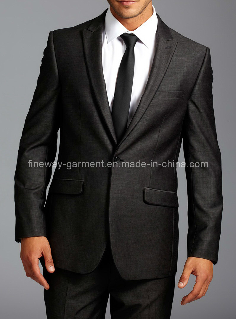 China dark grey slim suit photos amp pictures made in china com