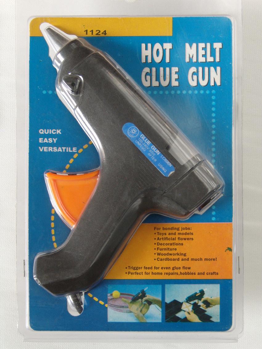 40W Hot Melt Glue Gun