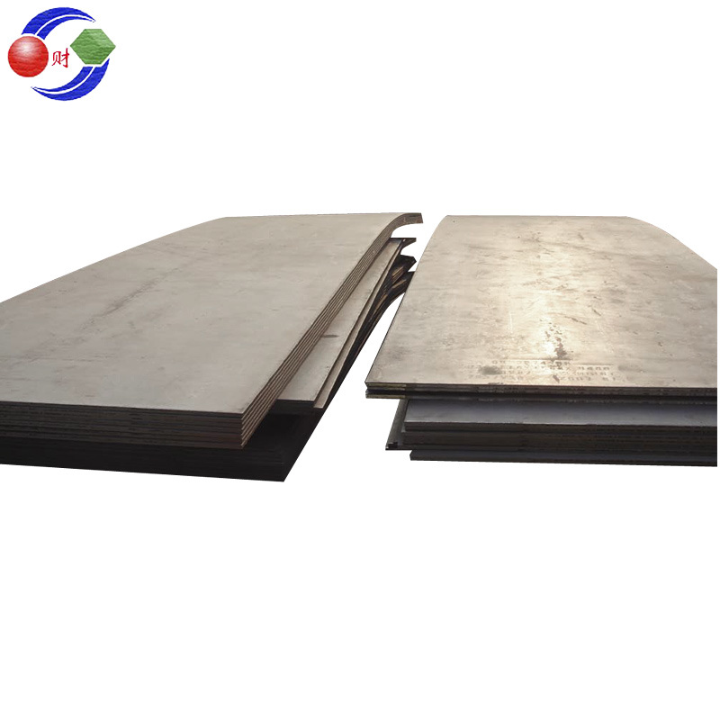 Supply Kinds of Steel Plates From 9#