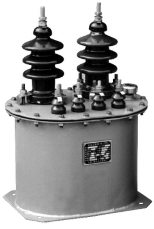 12kv Oil Type Current Transformer (LJWD-12)