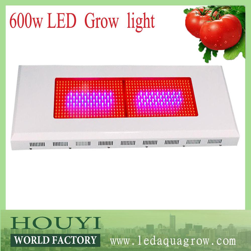 Full Spectrum Led Grow Lights Amp Grow Light Led 600w 288 3w
