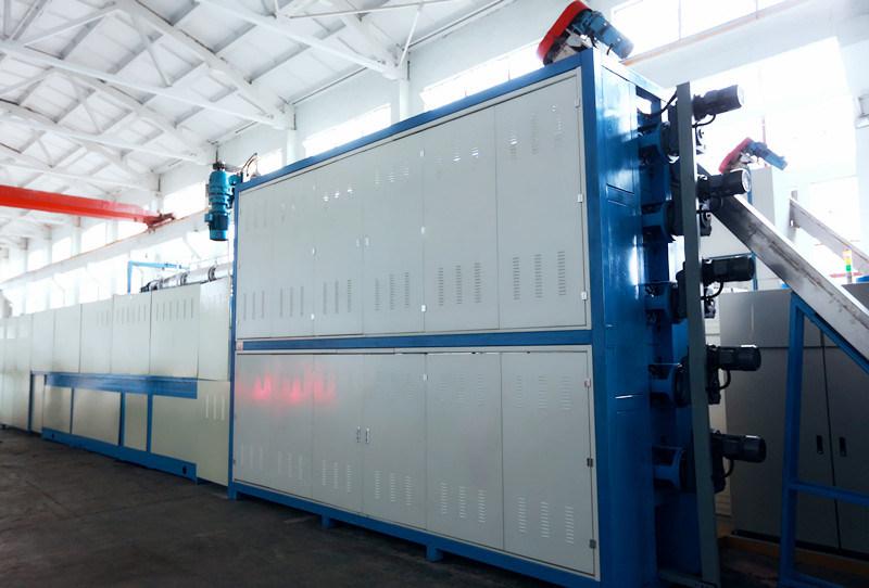 10000t Eco-Friendly Rubber Regeneration Equipments