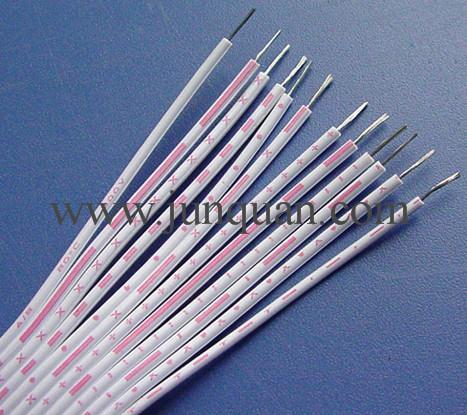 Computerized Wire Cutting Stripping and Slitting Machine (ZDBX-5 + SL-500)