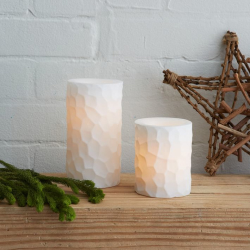 Smart Home Decoration Hospitality Using LED Candle