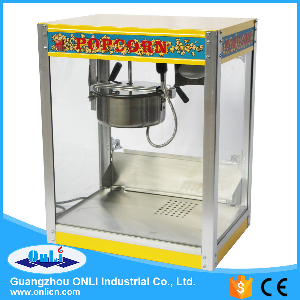 Cheap 8 Oz Kettle Popcorn Machine