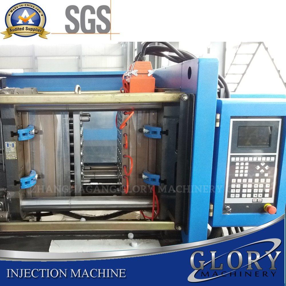 Injection Molding Machine for Pet Preforms Caps