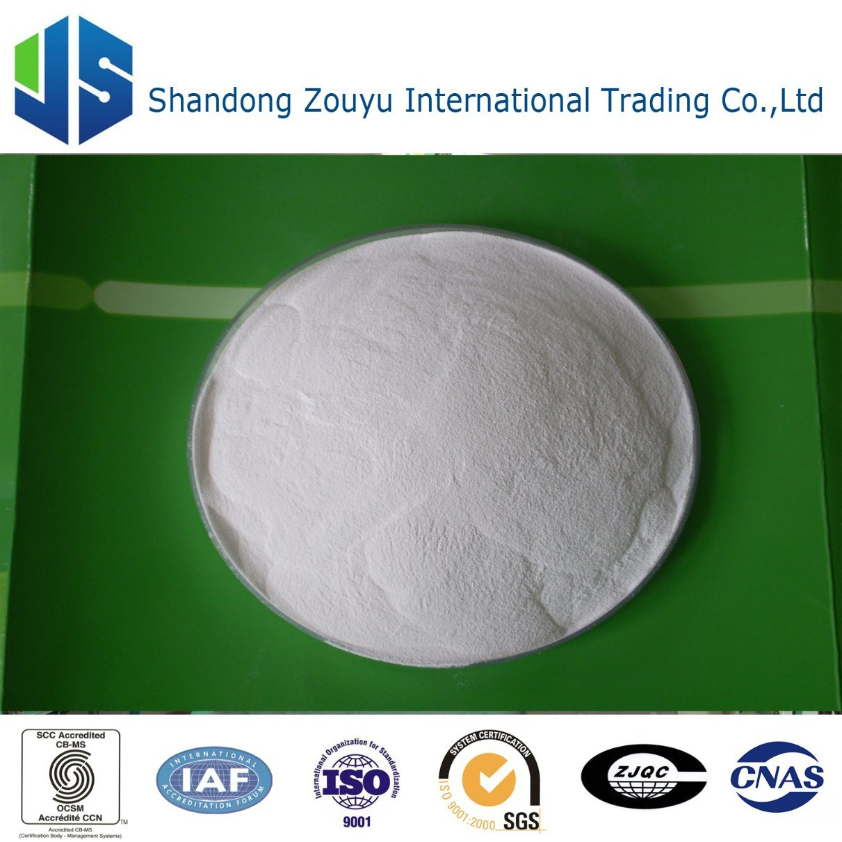 China Kaolin