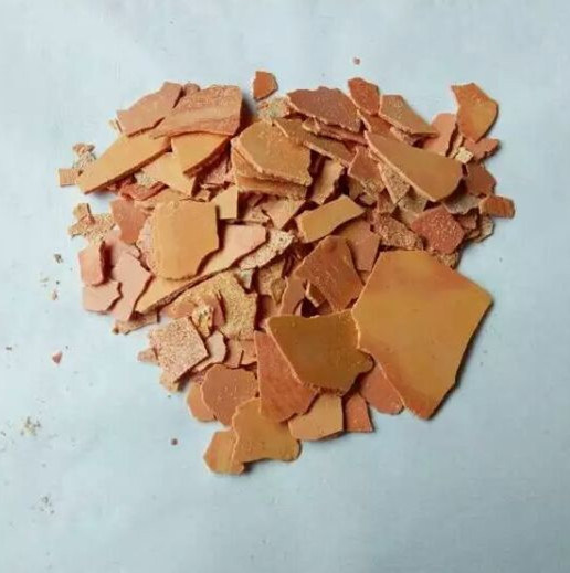 Red Flake Sodum Sulphide 60% Min for Leather Auxiliary Agents