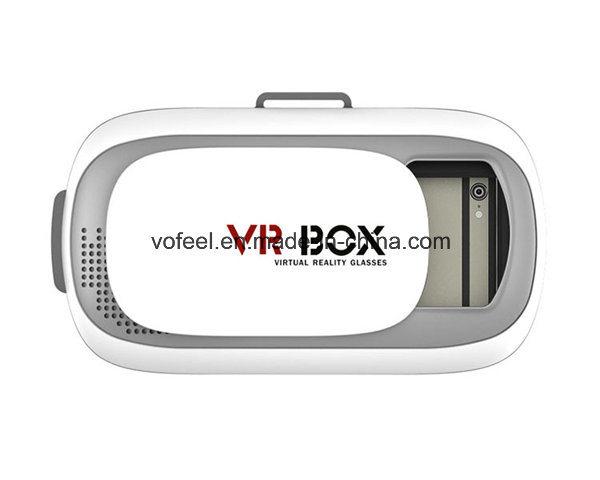 2016 New Product Vr Box 3D Vr Glasses