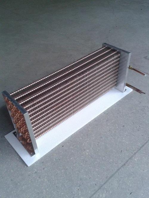 Flygrow Steam Coils