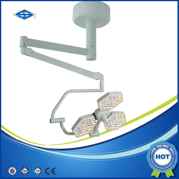 Shadowless Operating Lamp with Ce (SY02-LED3 Adjust color temperature)