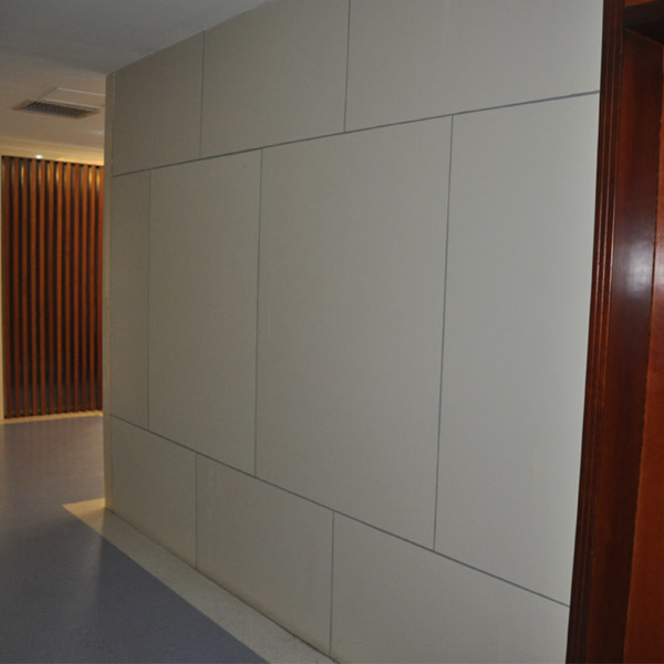 Vinyl Wall Covering Sheet for Hospital or Hotel