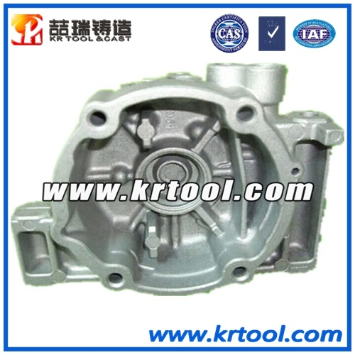High Pressure Aluminum Die Casting for Tire Mold