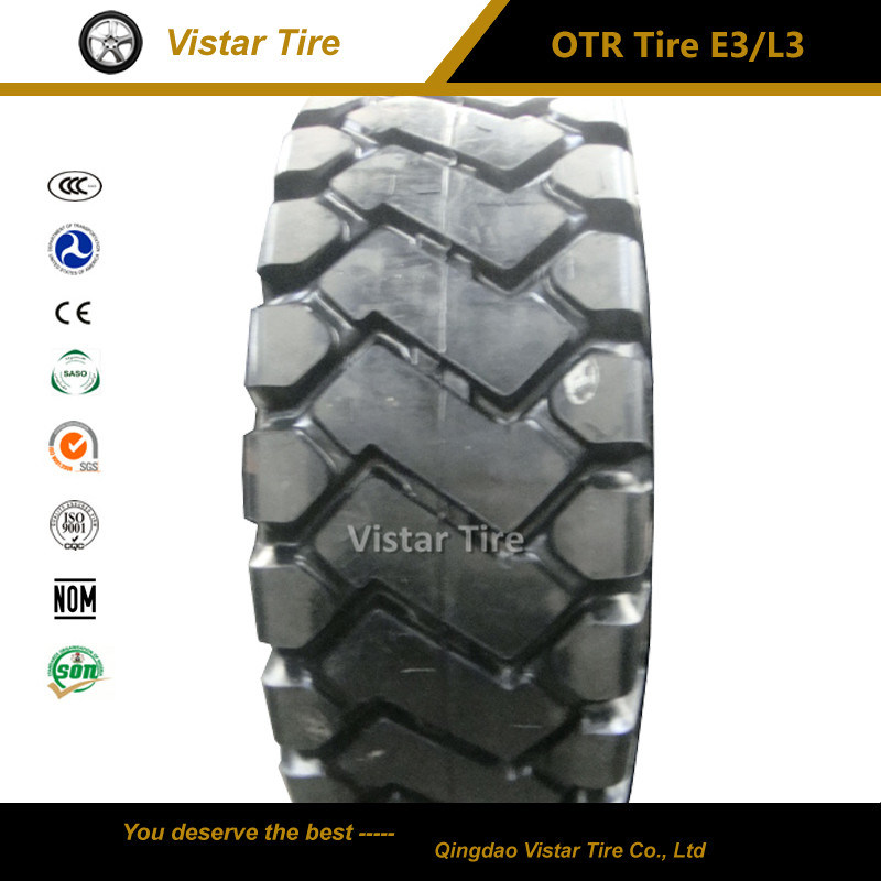 Triangle Hilo Aeolus Radial Loader OTR Tire (17.5R25, 23.5R25, 26.5R25)