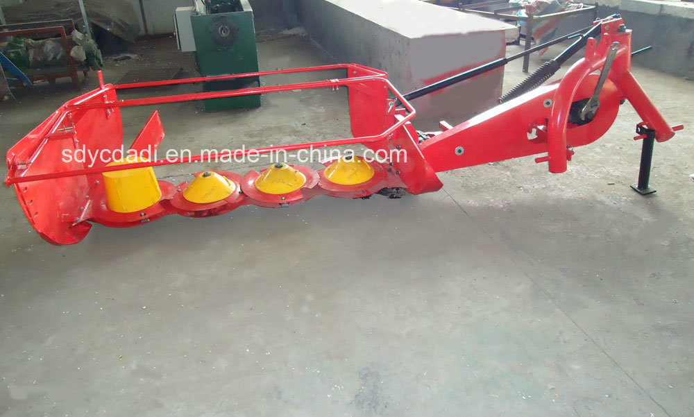 9gbx-170 Drum Grass Mower