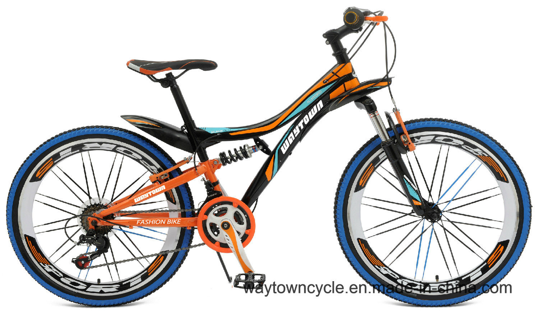 MTB Bike (24MTB1501)