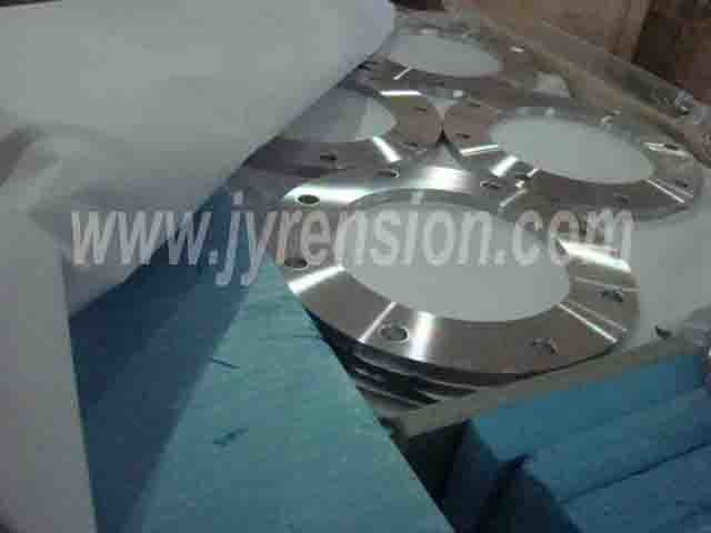 Flange for Tank Container Parts