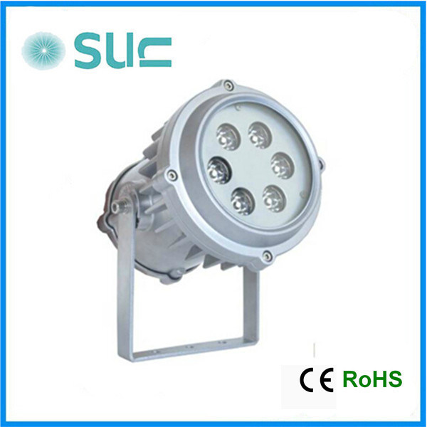 Outdoor Waterproof 20W LED Lawn Light with Ce for Build Facade