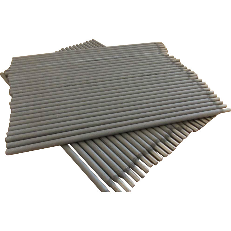 4.0X400mm Low Carbon Steel Aws E7011 Welding Electrode
