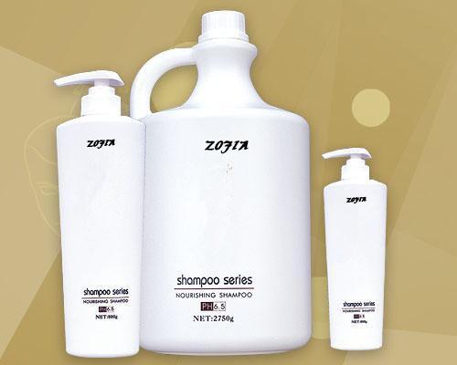 Deep Nourishing Shampoo