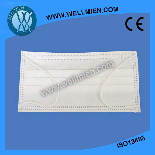 High Quality Disposable Medical Face Mask