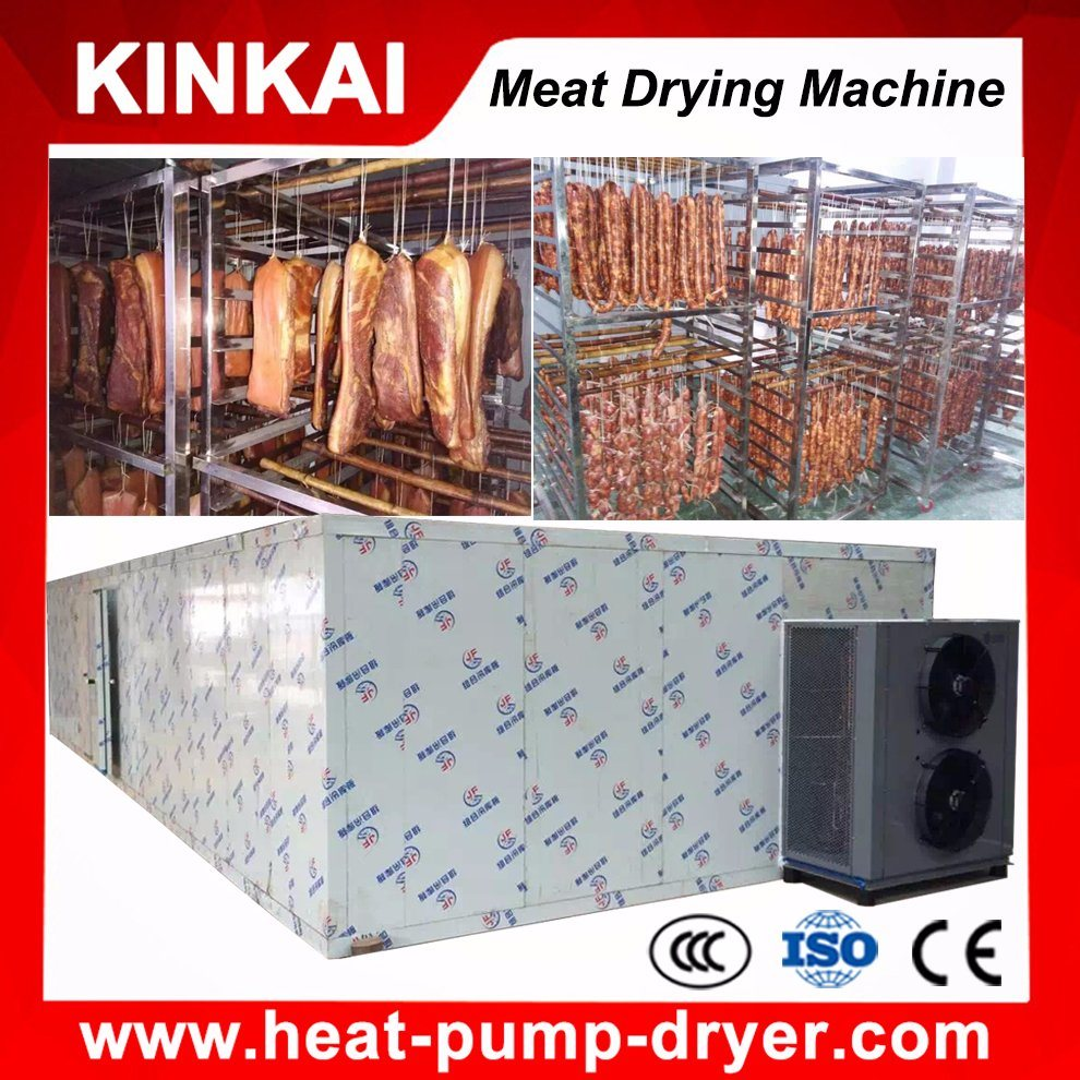 Batch Dryer Type Meat Drying Machine with High Efficiency