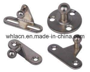 Precision Investment Casting Furniture/Bathroom/Cabinet Hardware Fittings