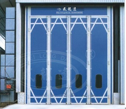 Truck Bus Spray Booth (WLD15000) ( CE )