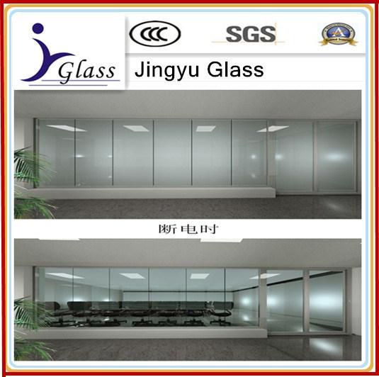 Electronic Power Control Pdlc Smart Glass