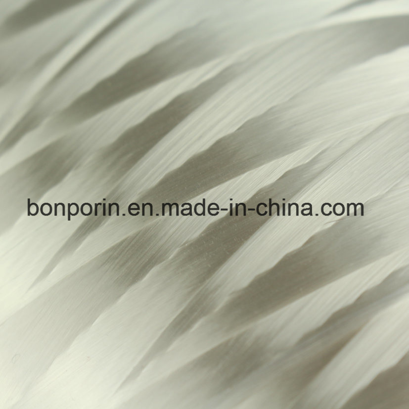 Cut Resistant UHMWPE Glass Fiber for Safety Equipments