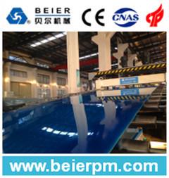 PP, PE, PS, Pet, ABS, PVC Sheet Extrusion Line