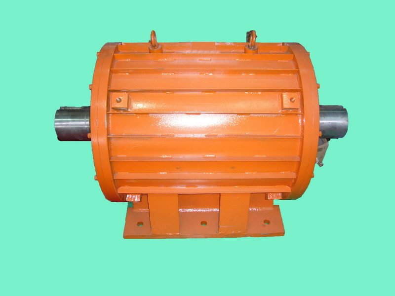 Low Speed Generator Wind Turbine Generator Wind Power Generator Permanent Magnet Generator Windmill Generator