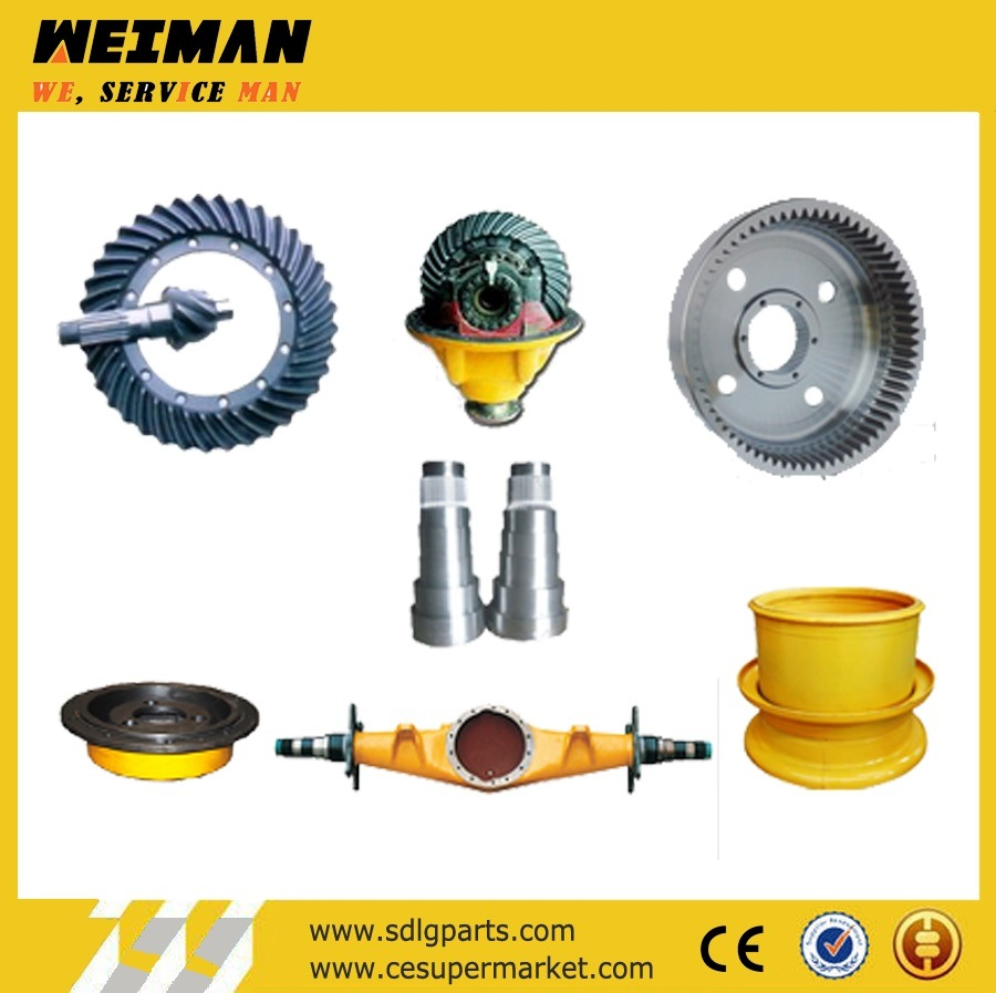 Sdlg Spare Parts, Brake System Spare Parts, Wheel Loader Parts