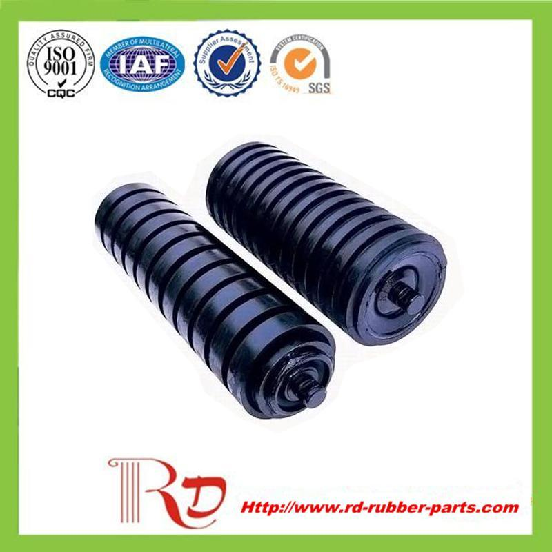 Belting Conveyor Roller for Mining Machinery