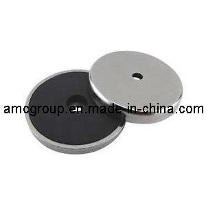 Strong Power NdFeB Pot Magnet From Amc