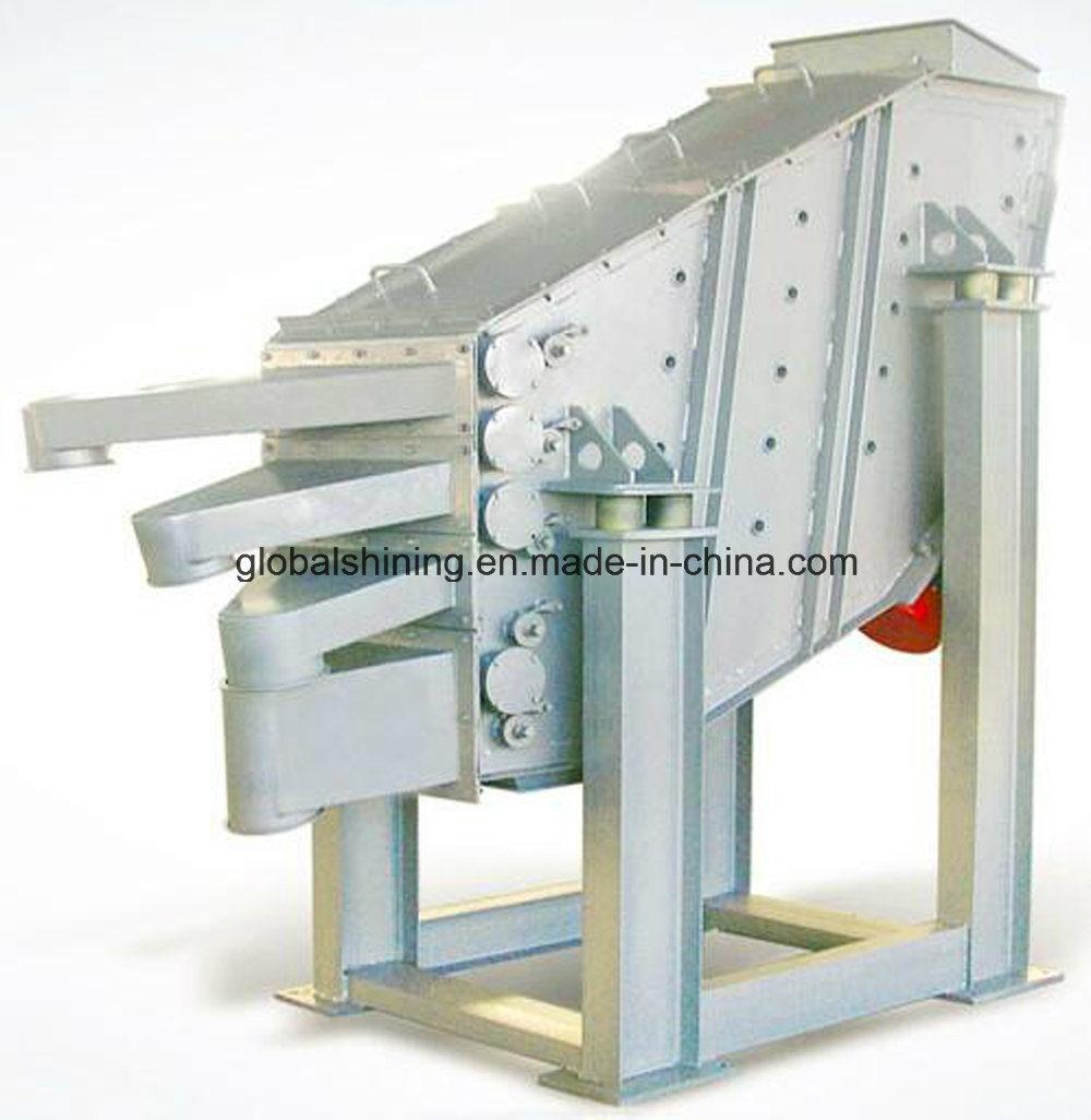 Global Shining Iodized Table Industrial Salt Making Machine