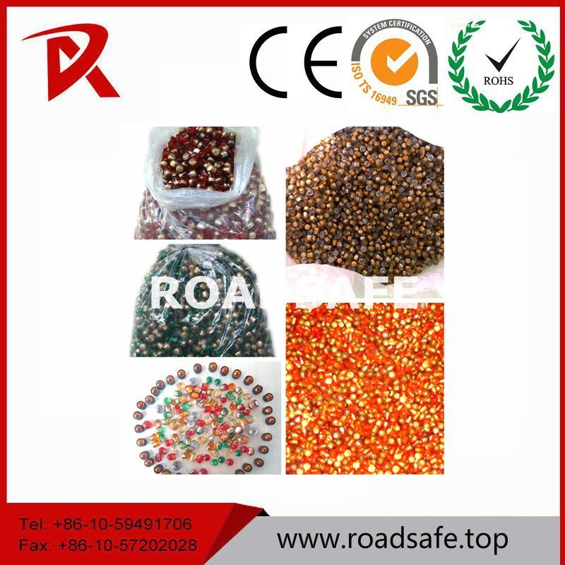 Reflective Glass Beads for Road Safety Reflector