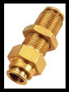 USA Style Brass Fitting Brass Connector NPT Thread
