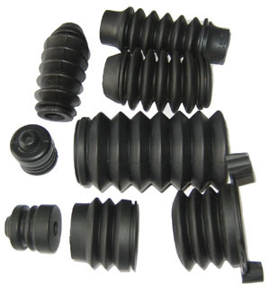 Steering Bellow Rubber Steering Dust Cover Rubber Boots Automotive