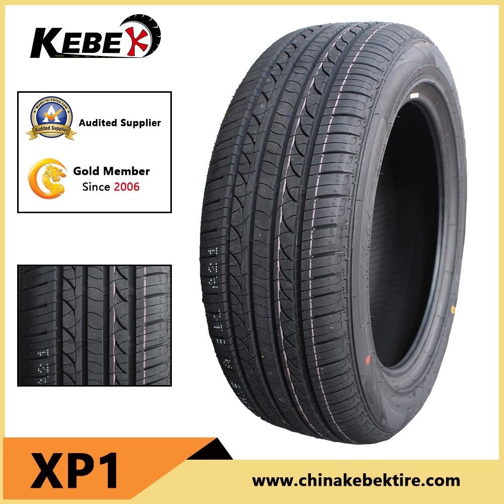 High Quality Radial PCR Passenger Car Tyre (205/55r16)