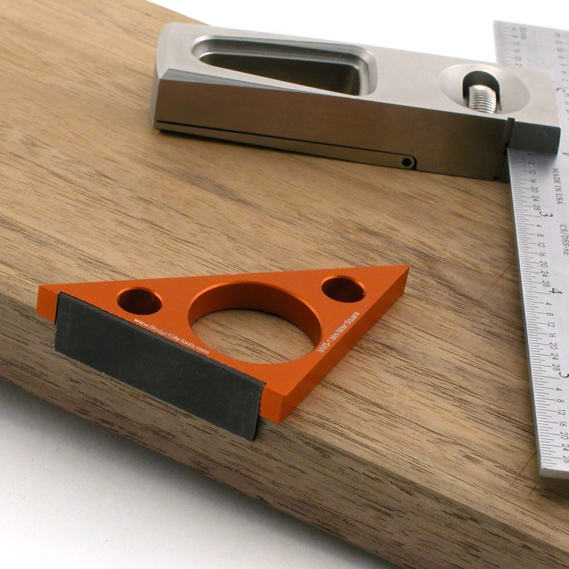 Mini Miter Square of Bridge City Tools(MMS-1)