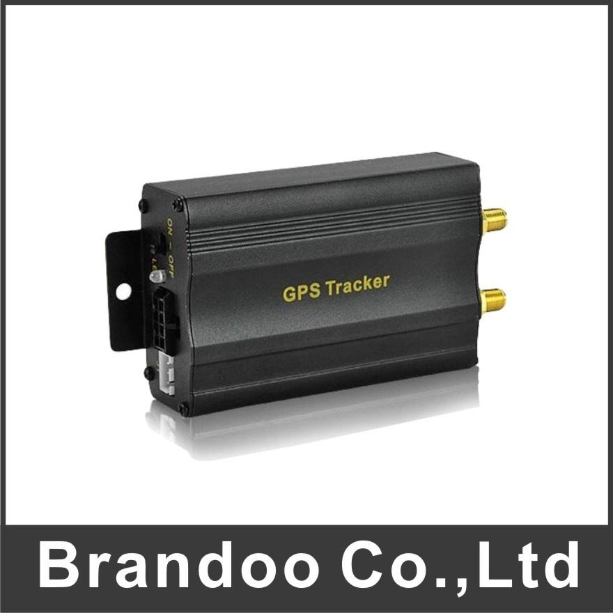 Car GPS Tracker-Classic Type Bd-103