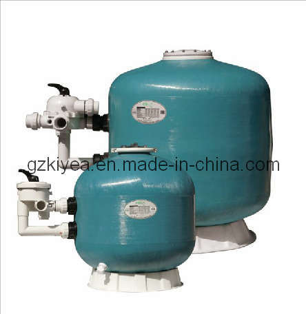 Aqua Side/Top Mount Sand Filters for Pool