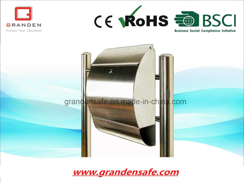 Stander Mailbox (GL-53)