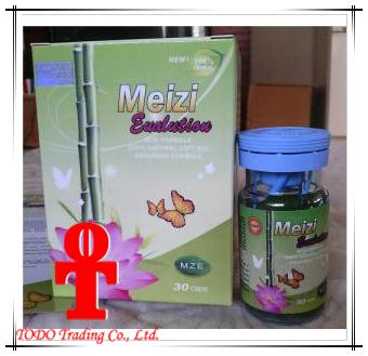 Brigitte Di Meizi Evolution 100% Slimming Capsule