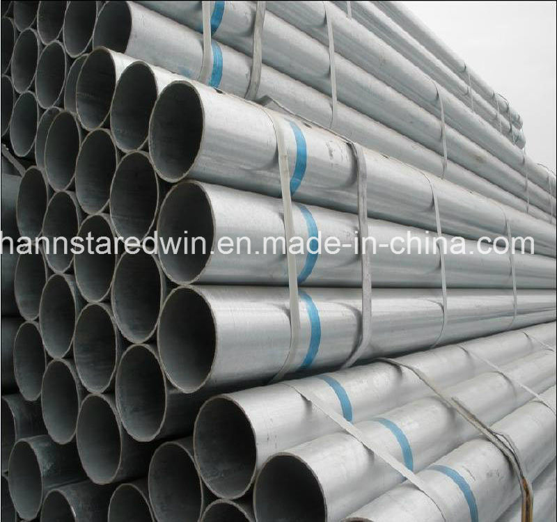 Supply Galvanized Steel Pipe