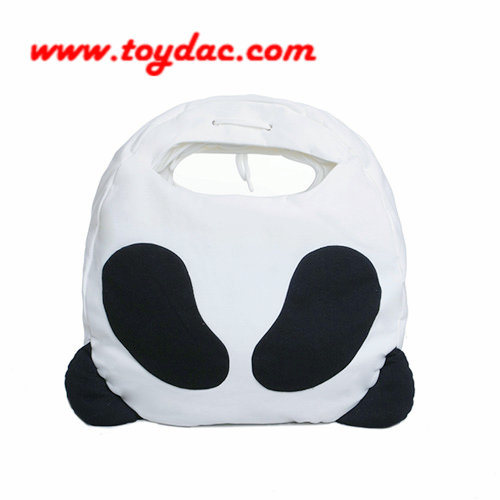 Fashion Plush Panda Handbag