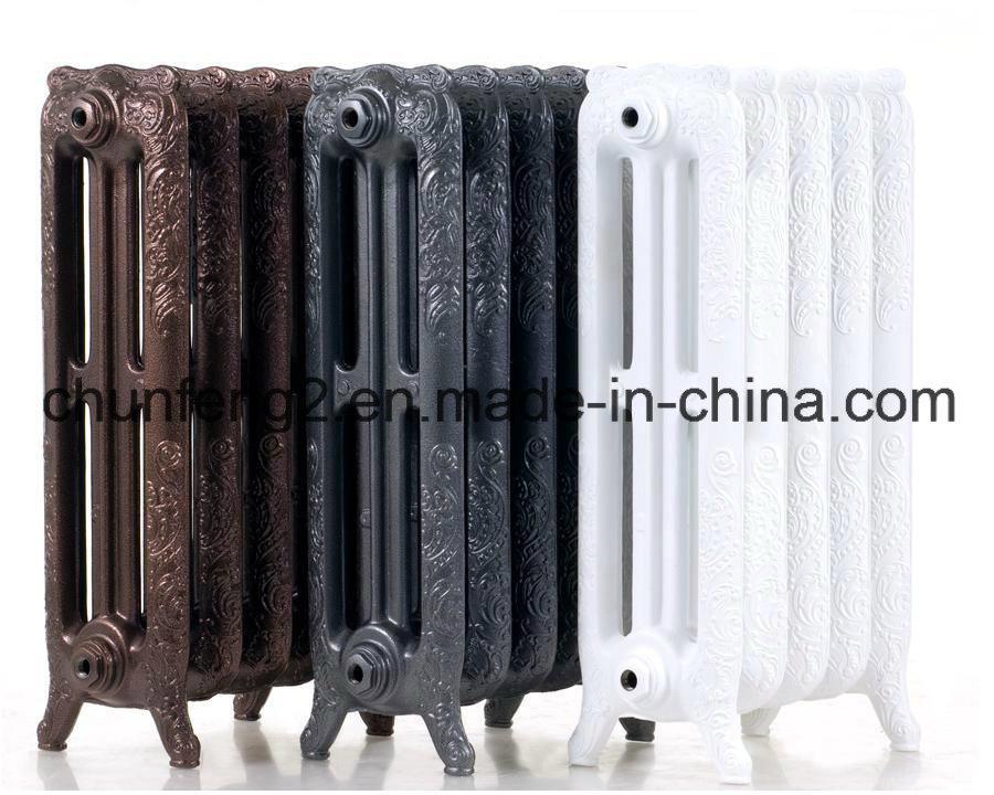 Victorian Cast Iron Hot Water Heating Radiators